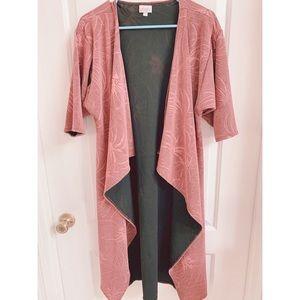 Rose Gold Shirley Kimono